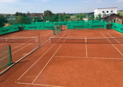 Areál TK Sportcentrum MB